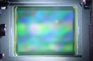 czyszczenie matrycy olympus e620 sensor po - w serwisie fotograficznym Suel