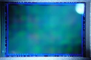 czyszczenie matrycy nikon d60 6174447 sensor po - serwis nikon