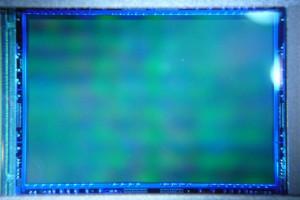 czyszczenie matrycy nikon d60 6174447 sensor przed - fotoserwis bydgoszcz